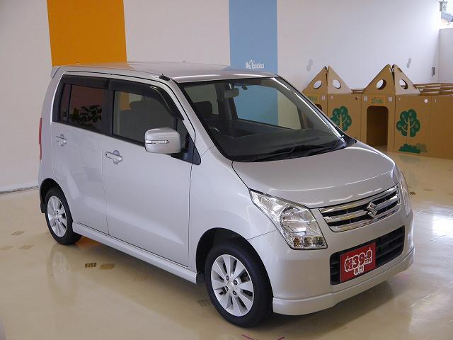 FXリミテッド 4WD CDデッキ スマートキー 純正AW(12枚目)