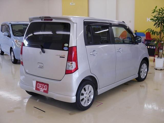 FXリミテッド 4WD CDデッキ スマートキー 純正AW(13枚目)