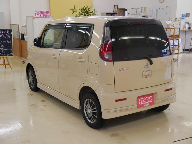 X FOUR エアロスタイル 4WD ケンウッドCDデッキ(12枚目)
