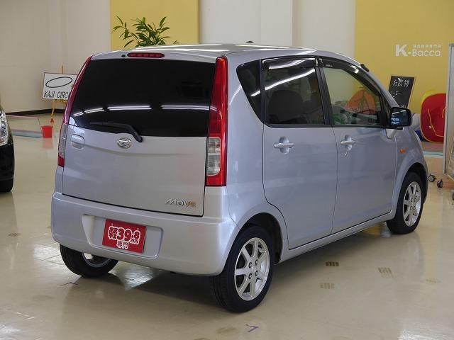 L 4WD CDデッキ 社外HIDヘッドライト(2枚目)