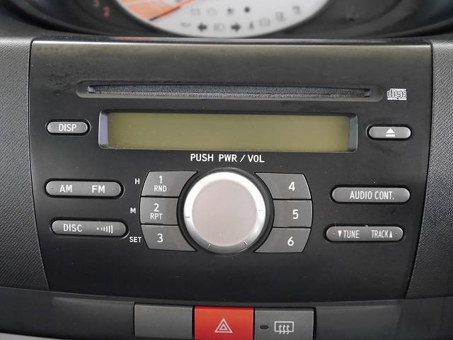 L 4WD CDデッキ 社外HIDヘッドライト(5枚目)