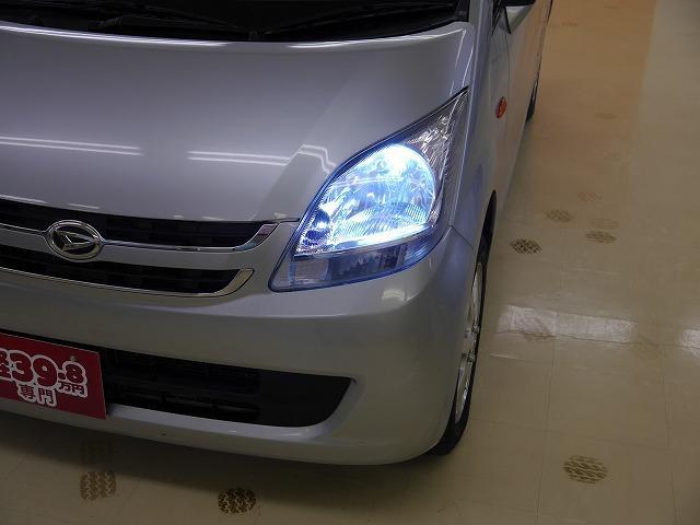 L 4WD CDデッキ 社外HIDヘッドライト(7枚目)