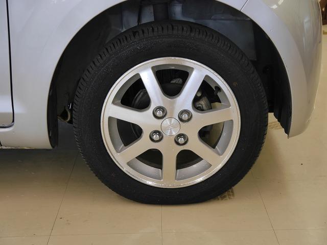 L 4WD CDデッキ 社外HIDヘッドライト(8枚目)