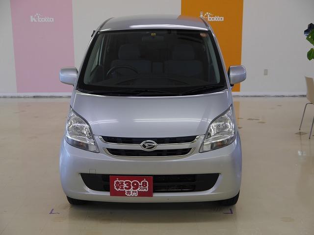 L 4WD CDデッキ 社外HIDヘッドライト(9枚目)