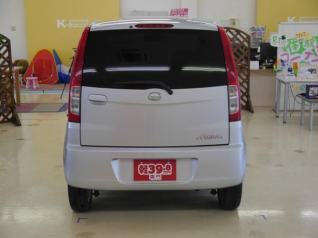 L 4WD CDデッキ 社外HIDヘッドライト(10枚目)