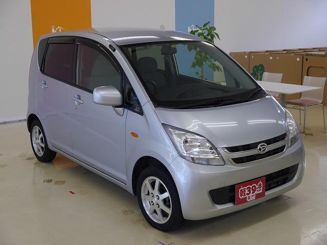 L 4WD CDデッキ 社外HIDヘッドライト(11枚目)