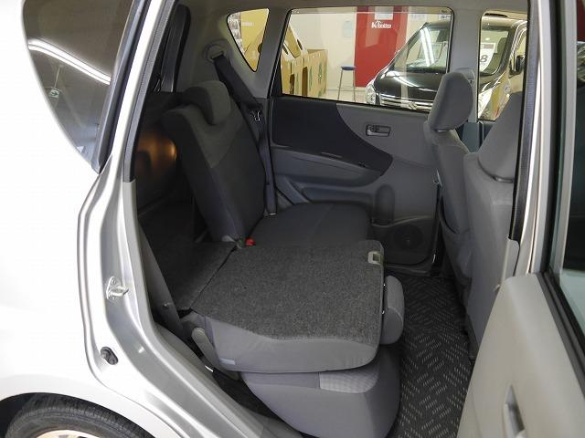 L 4WD CDデッキ 社外HIDヘッドライト(18枚目)