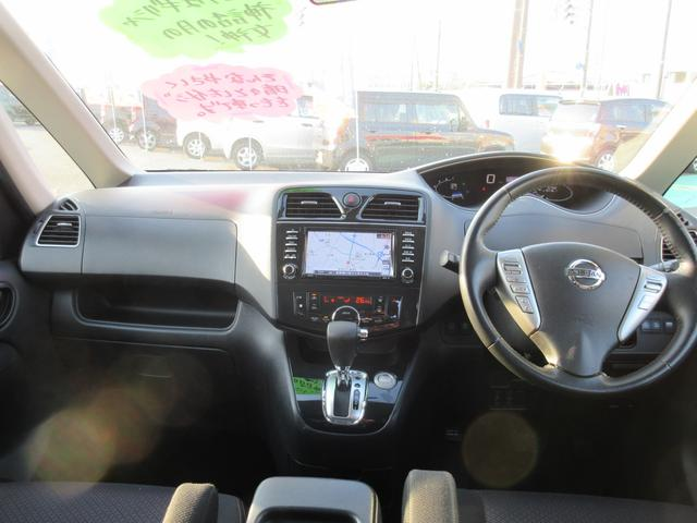 ハイウェイスター 4WD 8人乗り クルーズコントロール(7枚目)