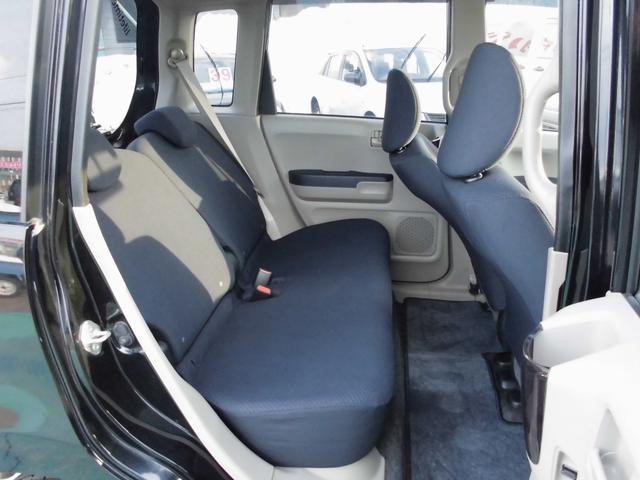 ホンダ ライフ Gタイプ 4WD ETC 社外MDデッキ社外13インチアルミ