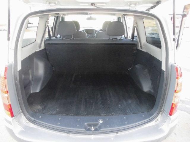 トヨタ サクシードワゴン 1.5 TX Gパッケージ