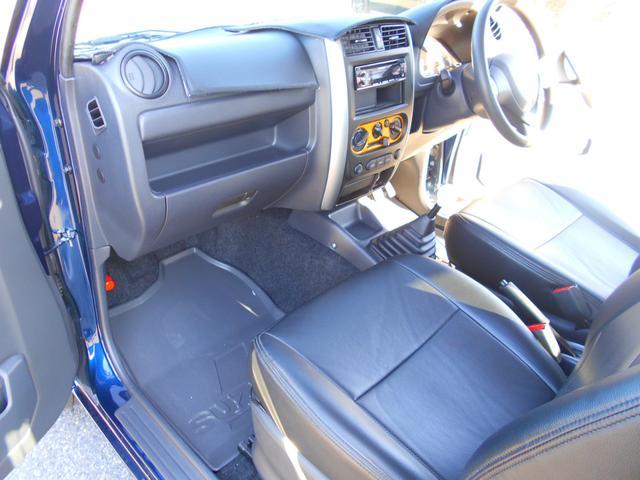 XG 4WD・ターボ(9枚目)