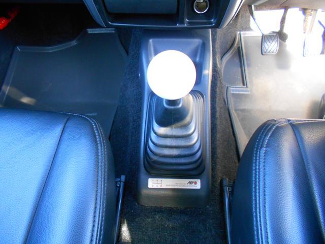 XG 4WD・ターボ(15枚目)