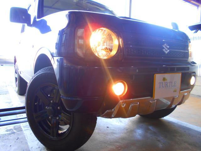 XG 4WD・ターボ(17枚目)