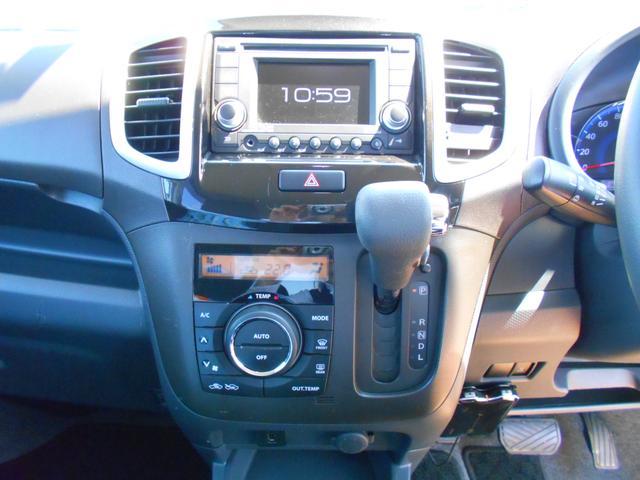 1.2Sバックモニター付CDプレーヤー装着車(12枚目)