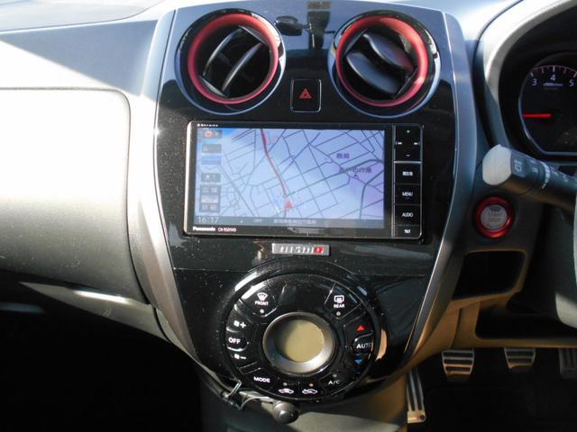 ニスモ S LEDヘッドライト・5速マニュアル(12枚目)