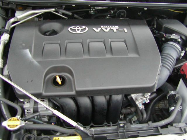 1.8X Lパッケージ 4WD(10枚目)