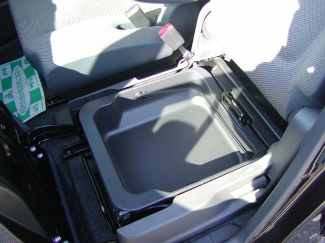 FX 禁煙車 ベンチシート シートヒーター フルフラット(20枚目)