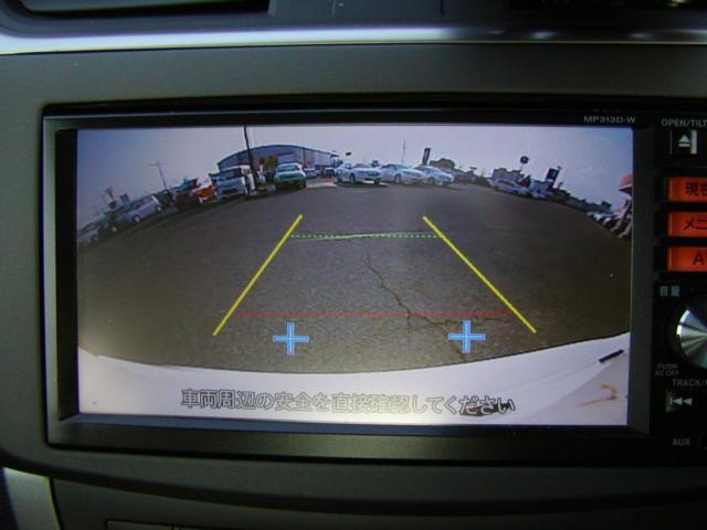 X 純正フルセグTV メモリーナビ ETC バックカメラ付き(5枚目)
