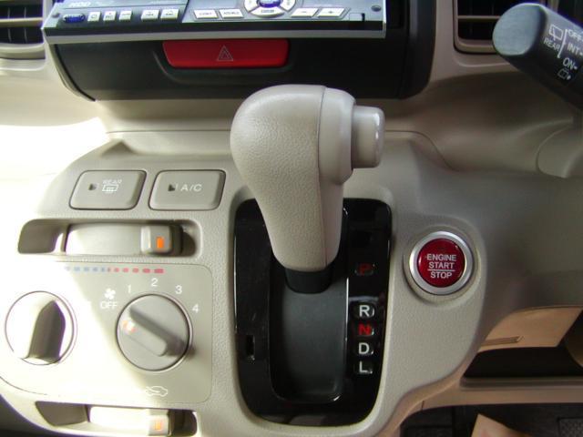 G ETC スマートキー HDDナビ 両側スライド 禁煙車(8枚目)