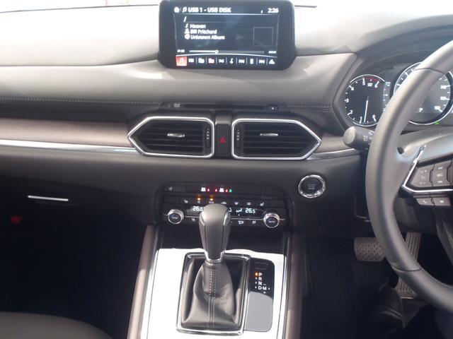 XD エクスクルーシブモード AWD 6人乗り(7枚目)