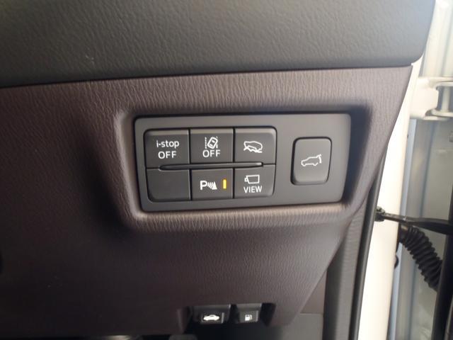 XD エクスクルーシブモード AWD 6人乗り(14枚目)