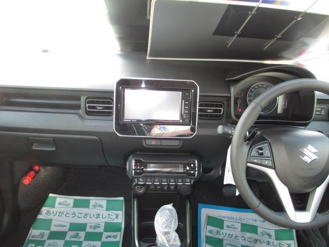 Fリミテッド 4WD フルセグナビ付 登録済未使用車(11枚目)