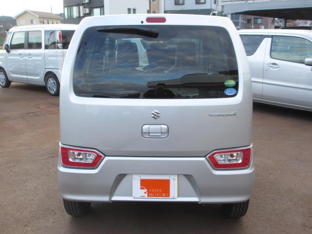 「スズキ」「ワゴンR」「コンパクトカー」「新潟県」の中古車7