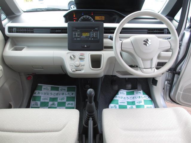 FA 4WD 5速マニュアル 純正CDプレーヤー付き(12枚目)