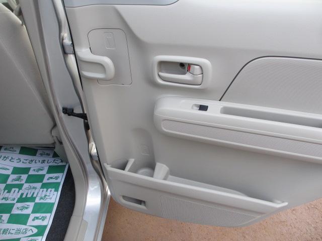 FA 4WD 5速マニュアル 純正CDプレーヤー付き(18枚目)