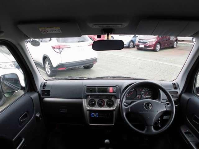 ベースグレード 4WD 5速マニュアル ABS キーレス(12枚目)