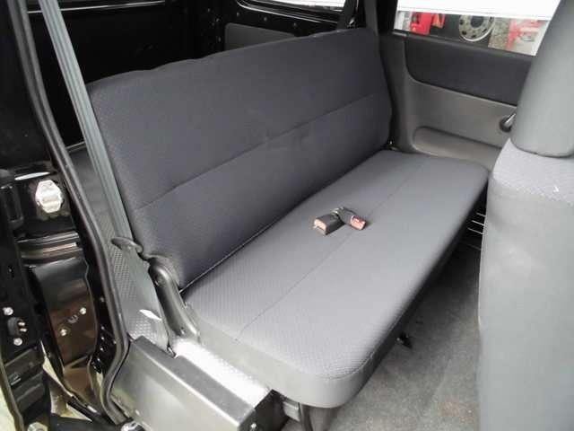 ベースグレード 4WD 5速マニュアル ABS キーレス(14枚目)