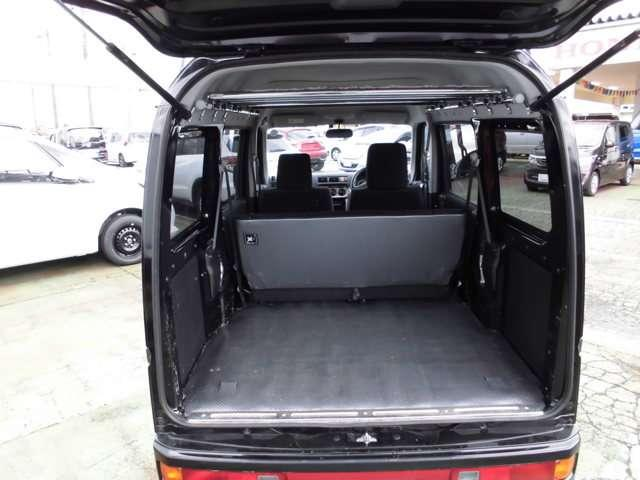ベースグレード 4WD 5速マニュアル ABS キーレス(18枚目)