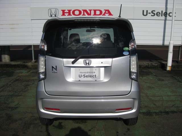 「ホンダ」「N-WGN」「コンパクトカー」「新潟県」の中古車3