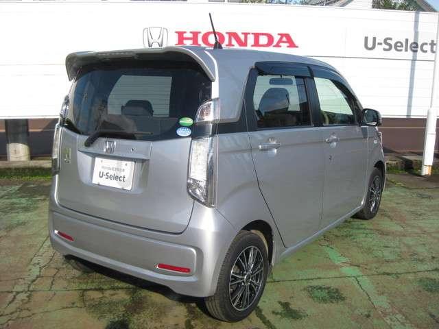 「ホンダ」「N-WGN」「コンパクトカー」「新潟県」の中古車8