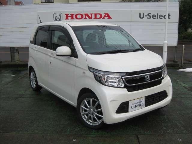 「ホンダ」「N-WGN」「コンパクトカー」「新潟県」の中古車6