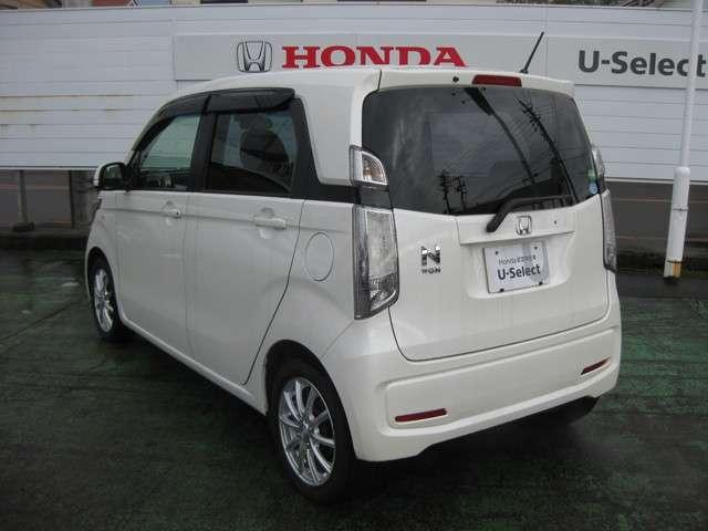 「ホンダ」「N-WGN」「コンパクトカー」「新潟県」の中古車9