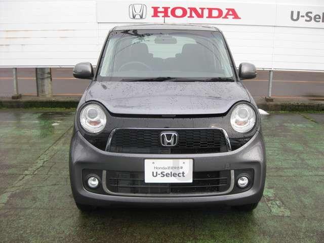 「ホンダ」「N-ONE」「コンパクトカー」「新潟県」の中古車2
