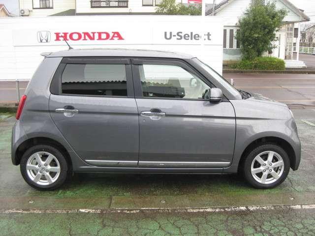 「ホンダ」「N-ONE」「コンパクトカー」「新潟県」の中古車4