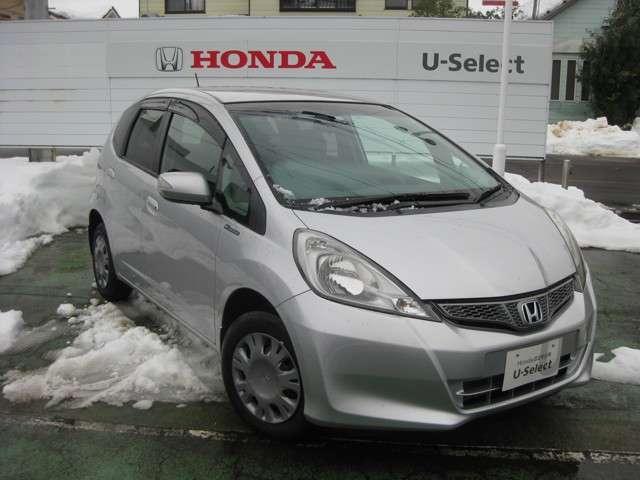 「ホンダ」「フィット」「コンパクトカー」「新潟県」の中古車6