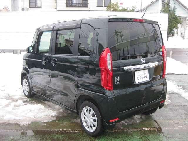 「ホンダ」「N-BOX」「コンパクトカー」「新潟県」の中古車9