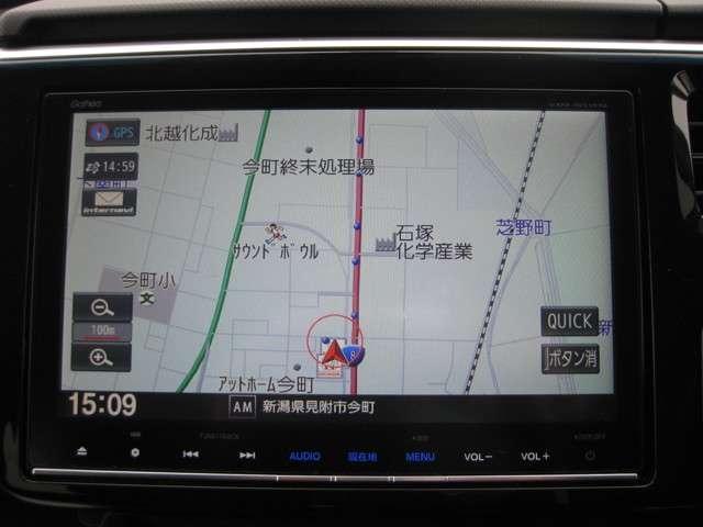 「ホンダ」「ステップワゴンスパーダ」「ミニバン・ワンボックス」「新潟県」の中古車10