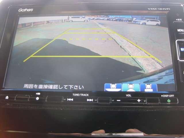 G・Lターボホンダセンシング 純正ナビ TV ETC リアカメラ(7枚目)
