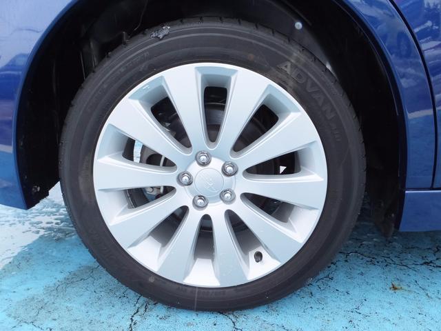 スバル レガシィツーリングワゴン 2.5i Lパッケージ 4WD
