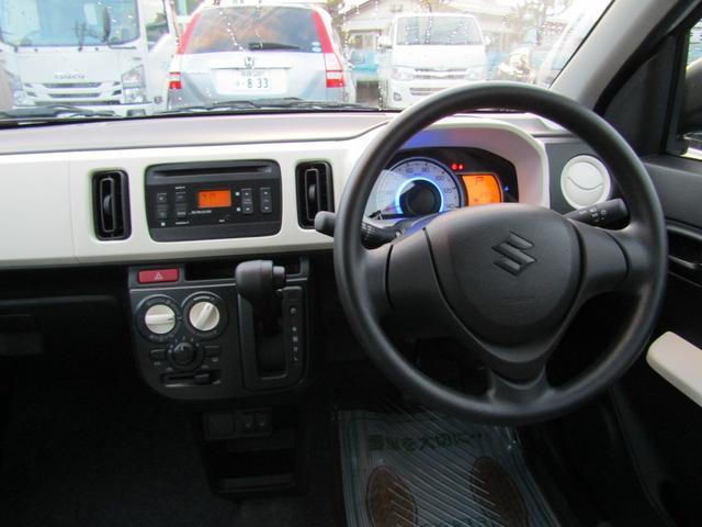 L 4WD CVT エネチャージ アイドリングストップ(7枚目)