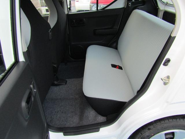 L 4WD CVT エネチャージ アイドリングストップ(9枚目)
