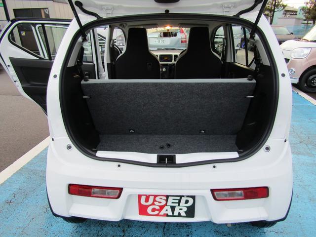 L 4WD CVT エネチャージ アイドリングストップ(10枚目)