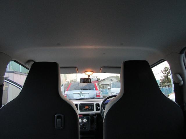 L 4WD CVT エネチャージ アイドリングストップ(11枚目)