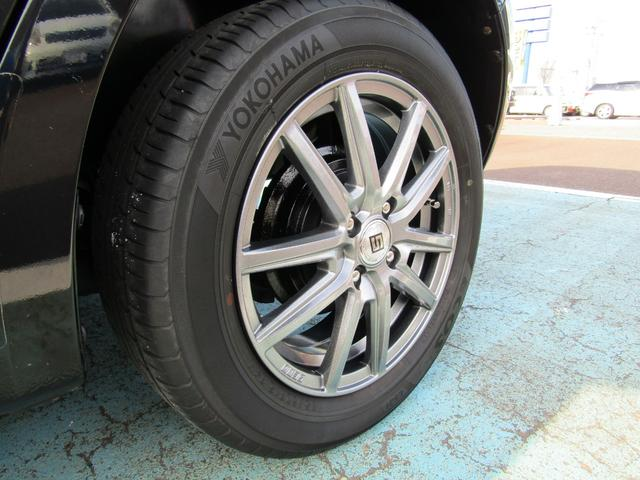 1.3XG 4WD ワンオーナー 記録簿 スマートキー(19枚目)