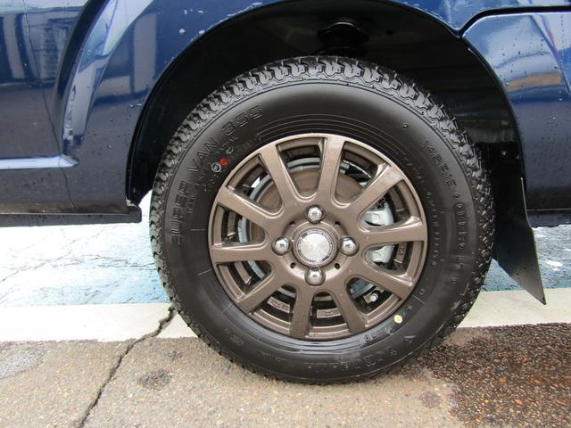 KCスペシャル 4WD 5MT キーレス ダブルエアバッグ(13枚目)