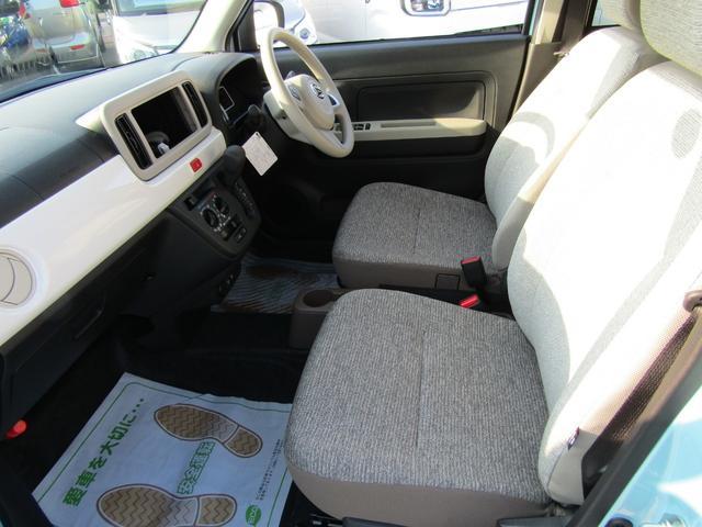 X SAIII 4WD ナビ装着用アップグレードP(9枚目)